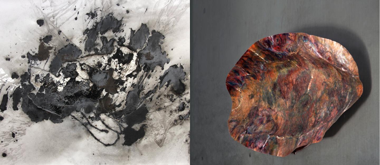 Aktuelle Ausstellung<br />Sehenswert<br />Manuela Geugelin, Katharina Hoehler